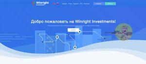 WinRight logo