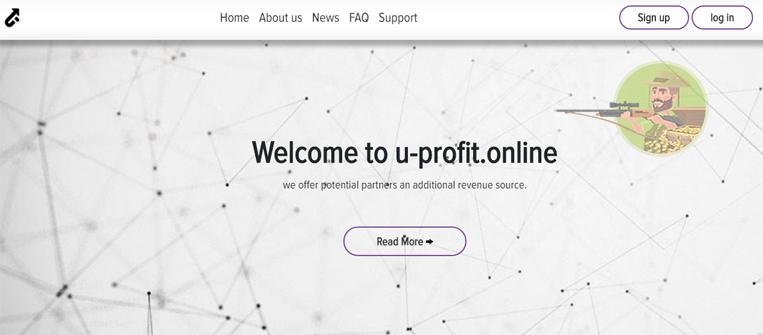 U-profit