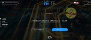 ITB-bot