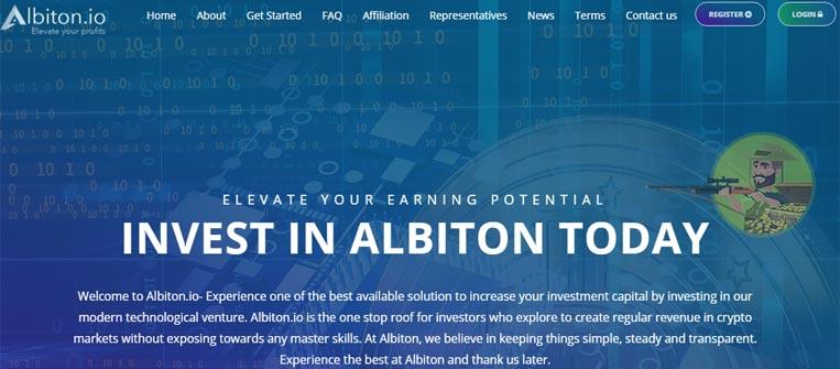 Albiton