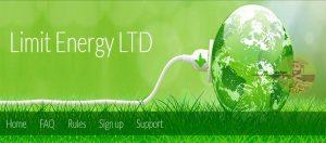 Limit Energu LTD