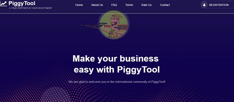 Piggytool