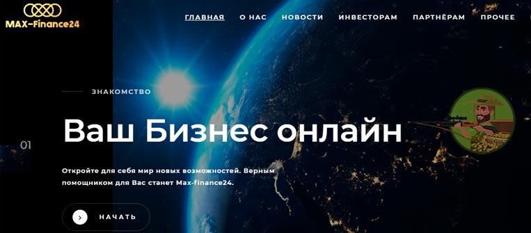 Max-Finance24