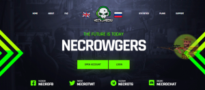 Necrowgers