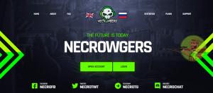 Necrowgers