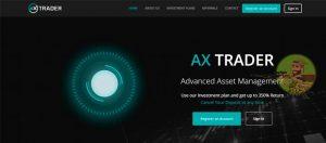 Axtrader