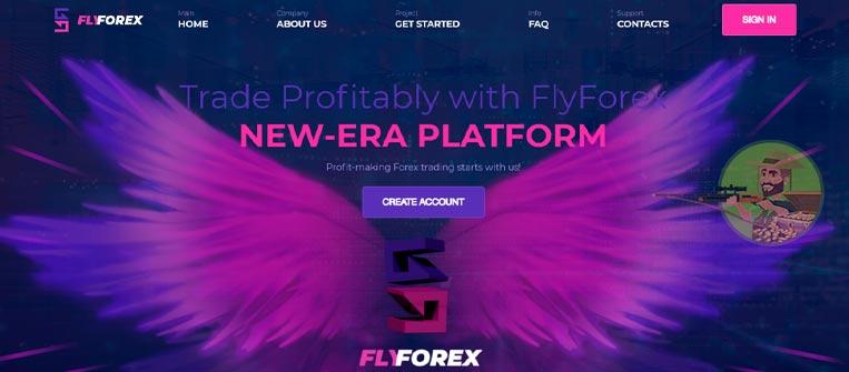 Flyforex