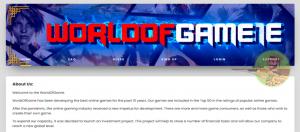 Worldofgame