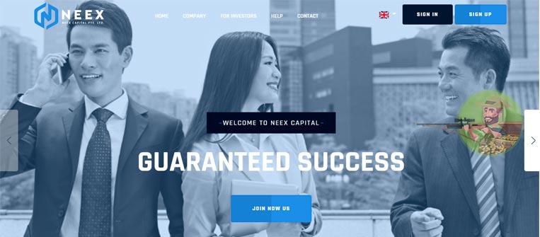 Neex Capital